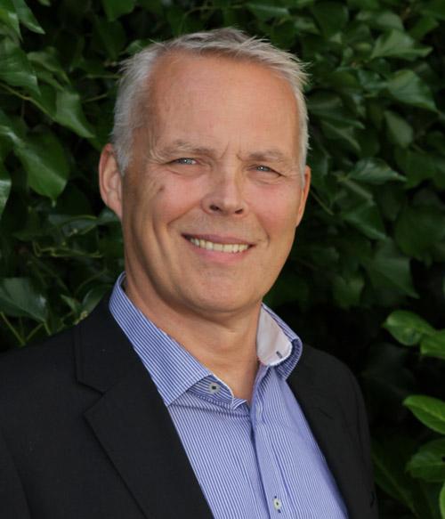 Sigurd-Kongsgaard