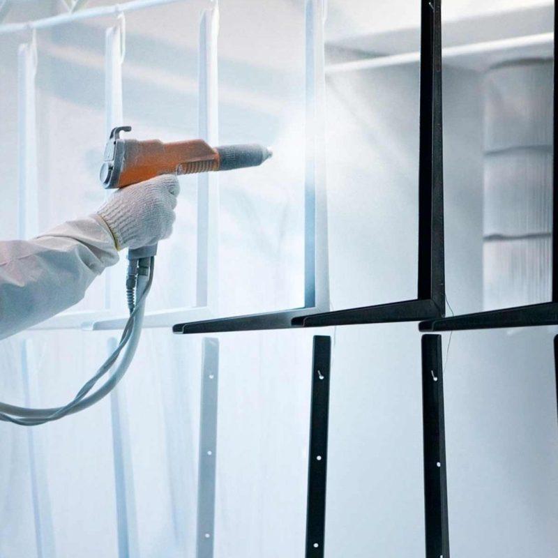 metacoat tilbyder korrosionsbeskyttelse